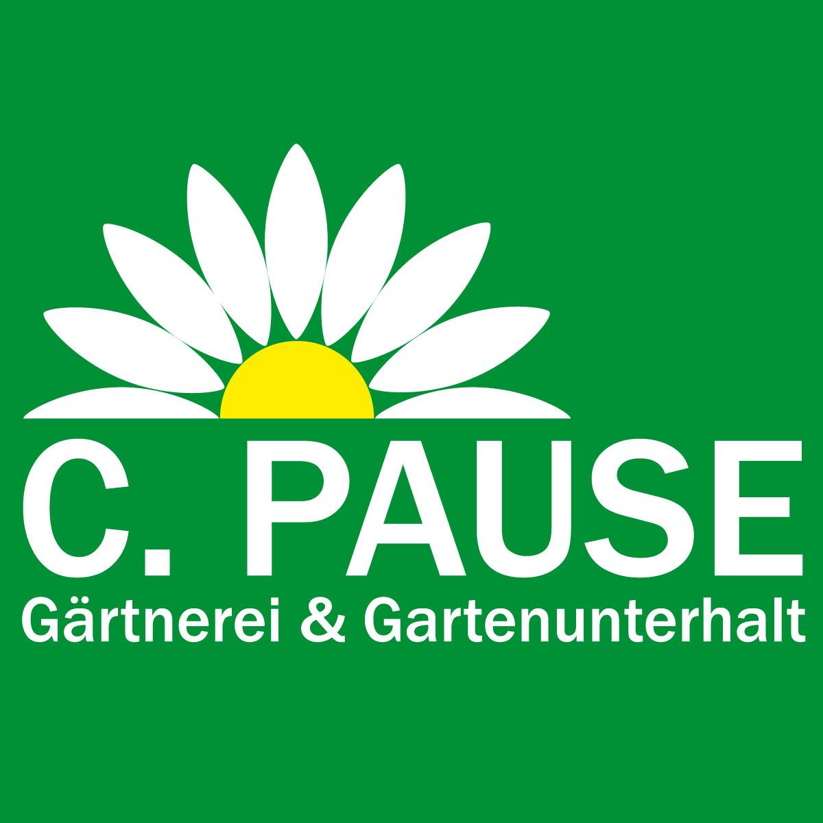 C. Pause – Gärtnerei und Gartenunterhalt